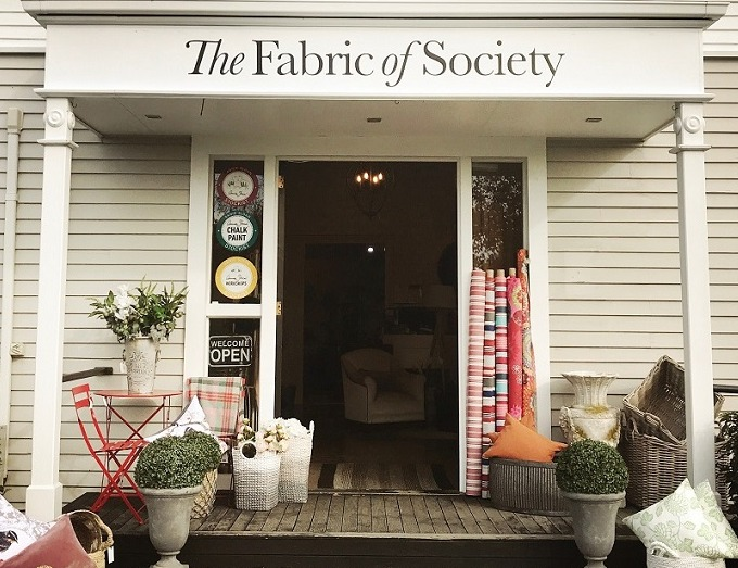 The Fabric of Society