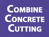 Combine Concrete Cutting Ltd