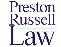 Preston Russell Law