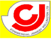 Commercial Joinery (Wgtn) Ltd