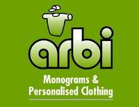 Arbi Monograms