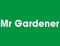 Mr Gardener