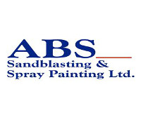 Abs Sandblasting & Spraypainting