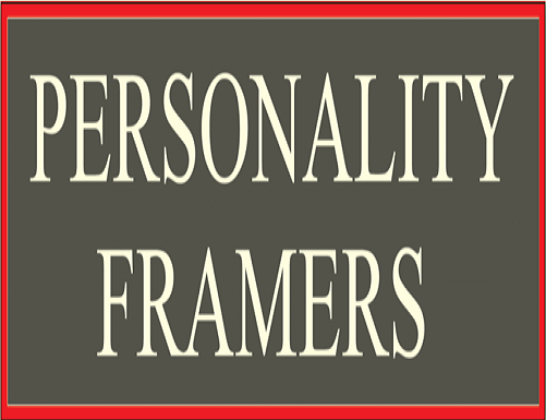Personality Framers