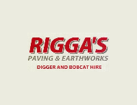 Riggas Paving & Earthworks Ltd