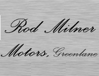 Rod Milner Motors Ltd