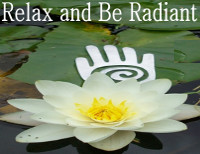 Relax and Be Radiant Reiki