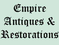Empire Antiques Restorers