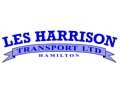 Les Harrison Transport Ltd