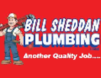 Bill Sheddan Plumbing Ltd