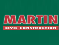 [Martin Civil Construction]