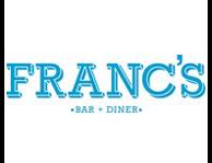Franc's Bar & Diner