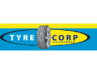 Tyre Corp-Silverdale