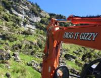 Digg it Gizzy Ltd