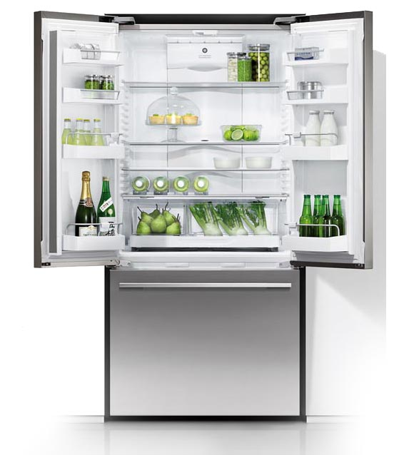 Large Fridge Appliance Hire Wellington