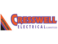Cresswell Electrical (2017) Limited
