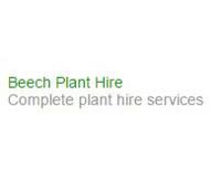 Beech Plant Hire