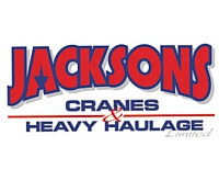 Jacksons Cranes & Heavy Haulage Ltd