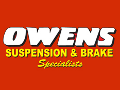 Owens Suspension & Brake Specialists Ltd