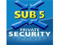 Sub 5 Private Security Limited