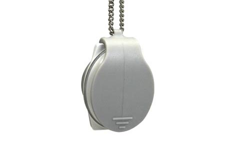 Easy Press Alarm Pendant