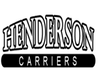 Henderson Carriers Ltd