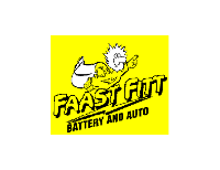 Faast Fitt Battery & Auto