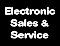 Electronic Sales & Service