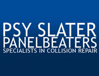 PSY Slater Panel-Beaters
