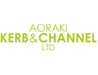 Aoraki Kerb & Channel Ltd