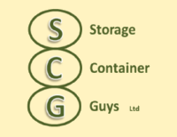 Storage Container Guys Ltd