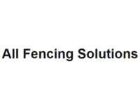 [All Fencing Solutions]