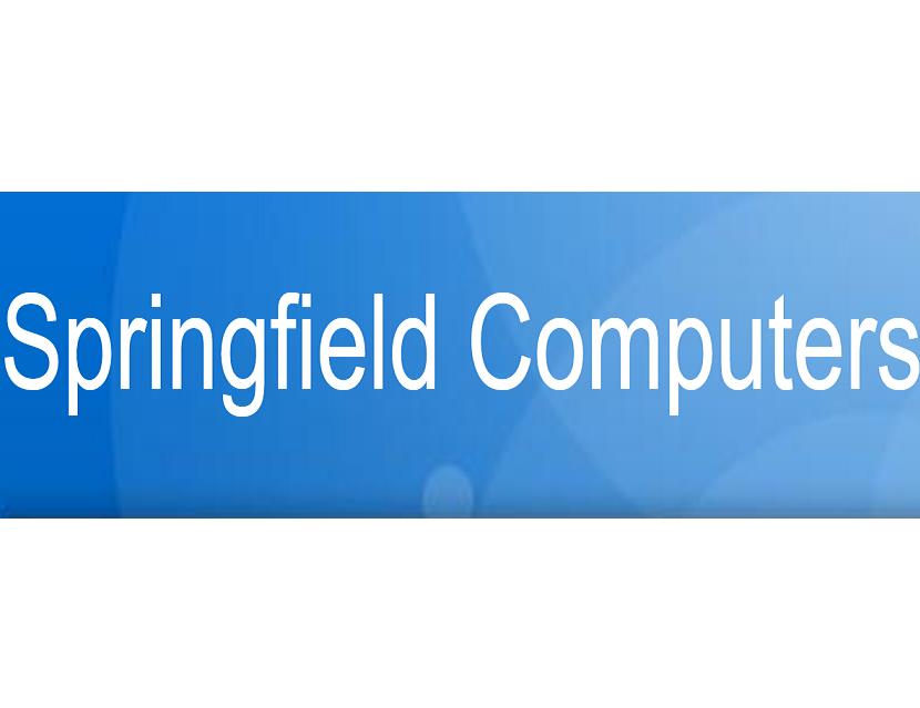 Rotorua Springfield Computers