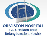 Ormiston Hospital