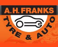 A H Franks Tyre & Auto