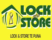 Lock & Store Te Puna