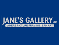 Jane's Gallery Ltd