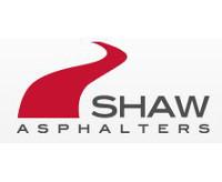 Shaw Asphalters