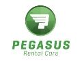 [Pegasus Rental Cars]