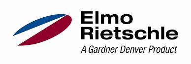 Elmo Rietschle - A Gardner Denver Brand