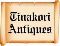 Tinakori Antiques
