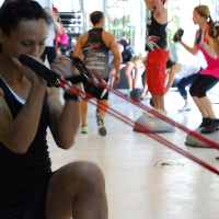 Radical Fitness Traning Factor