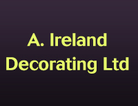 A. Ireland Decorating Ltd
