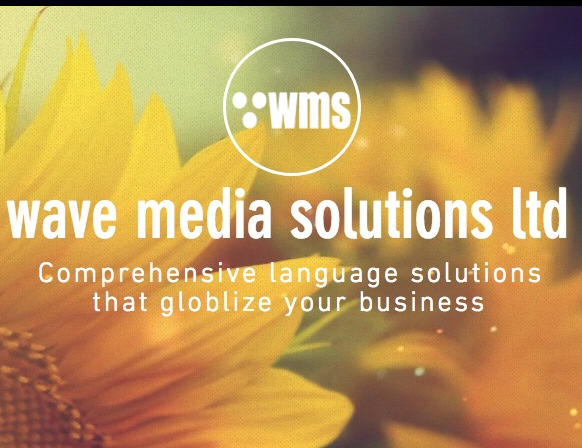 Wave Media Solutions Ltd