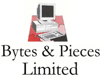Bytes & Pieces Ltd