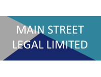Main Street Legal Limited