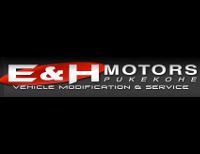 E & H Motors Ltd