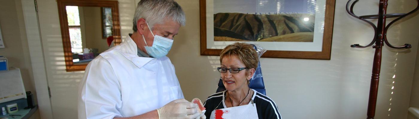 Merivale Denture Clinic Christchurch | Yellow® NZ