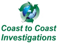 Coast to Coast Investigations 2008 Ltd