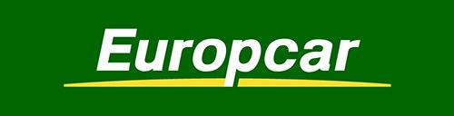 Europcar Car Rental Logo